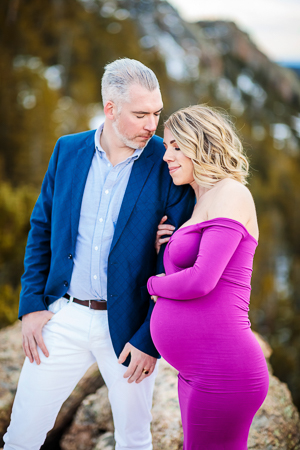 Denver Maternity Photographer [Updated Pictures]