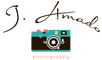 J. Amado Photography logo