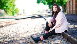 Denver senior photographer